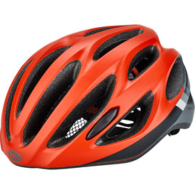 Bell Draft Casque, speed matte crimson/black/gunmetal